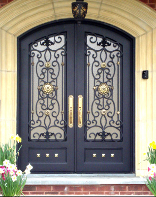 Admirable Watch More Like Decorative Entrance Doors Largest Home Design Picture Inspirations Pitcheantrous