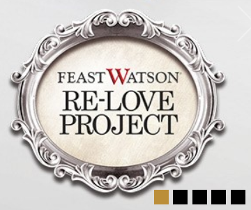 re-love project