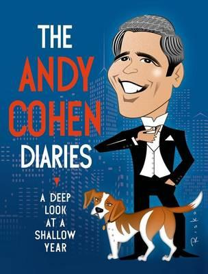 The Andy Cohen Diaries The Style Project