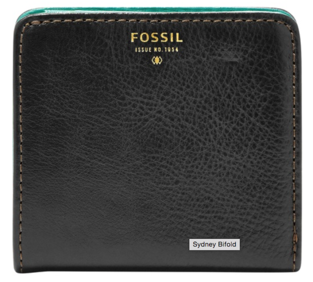 Fossil Bifold - The Iconic