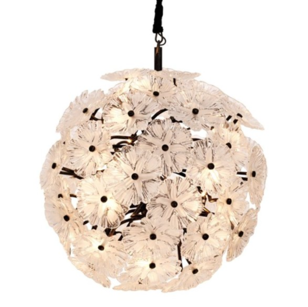 Eichholtz Flores pendant light - The Style Project