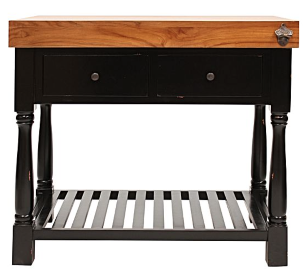 Butchers Block - The Style Project
