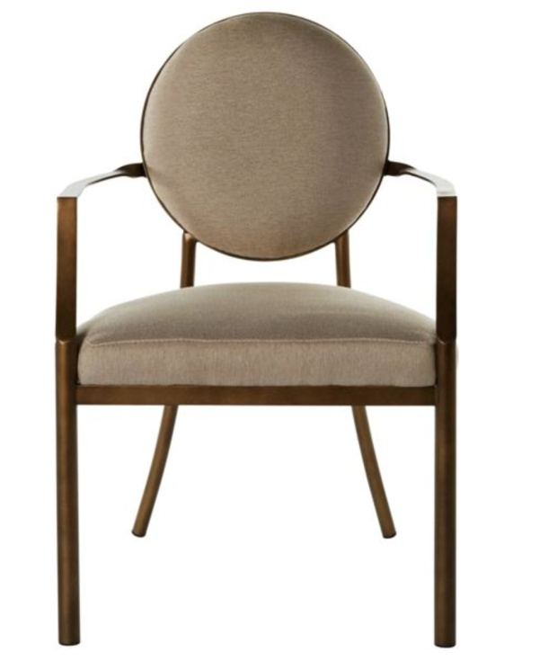 Rose dining chair - The Style Project