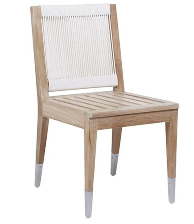 Rivera Luli dining chair - The Style Project