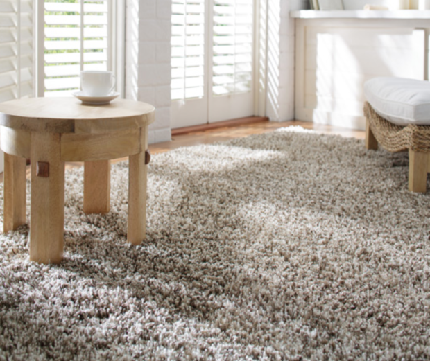 Bayliss Rugs - The Style Project