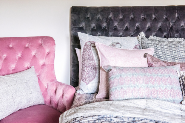 Luxe Styling - The Style Project