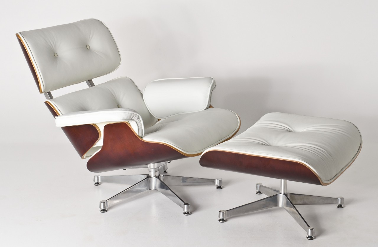 Mad men inspiration for Eames replica