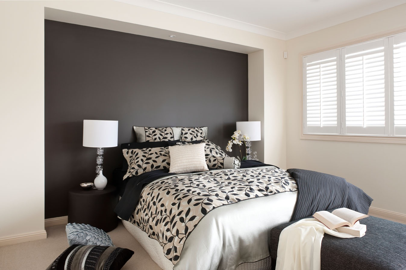 Paint names for Dulux paint ideas bedroom