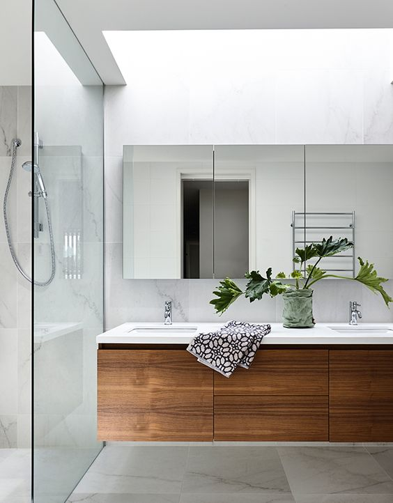 The Style Project - Renovating your Bathroom