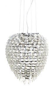 Crystal Chandelier Reduced