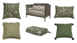 French Country Collections Summer 2018/19
