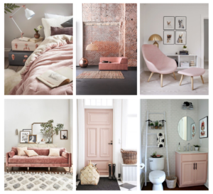 Pinterest Blush Ideas The Style Project