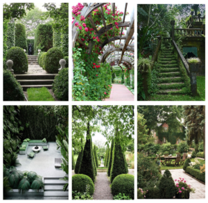 Pinterest Garden Ideas The Style Project