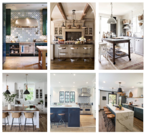 Pinterest Kitchen Ideas The Style Project
