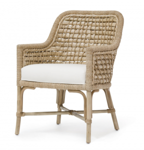 Retreat Distribution Capitola Arm Chair